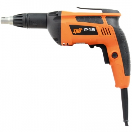 SPIT P18 Ηλεκτρικό Κατσαβίδι