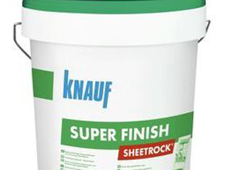 Knauf Super Finish (Sheetrock)