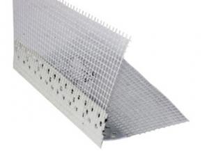 Εύκαμπτο πλαστικό PVC γωνιόκρανο