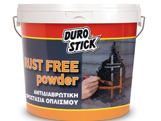 DUROSTICK RUST FREE POWDER